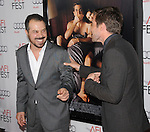 Jake Gyllenhaal and Ed Zwick attends the AFI Fest 2010 Opening Gala - Love & Other Drugs World Premiere held at The Grauman's Chinese Theatre in Hollywood, California on November 04,2010                                                                               © 2010 Hollywood Press Agency