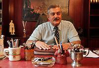 Insediamento del nuovo Questore di Napoli dott Guido Maria Marino
