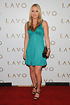 Olympic Gold Medalist, Lindsey Vonn at Lavo Nightclub 4.17.10