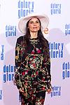 Elena Anaya attends the movie premiere of 'Dolor y gloria' in Capitol Cinema, Madrid 13th March 2019. (ALTERPHOTOS/Alconada)