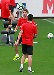 Atletico de Madrid's Luciano Vietto during the first training session 2017/2018 season. July 6, 2017. (ALTERPHOTOS/Acero)