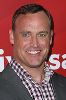 PASADENA, CA, USA - APRIL 08: Matt Iseman at the NBCUniversal Summer Press Day 2014 held at The Langham Huntington Hotel and Spa on April 8, 2014 in Pasadena, California, United States. (Photo by Xavier Collin/Celebrity Monitor)
