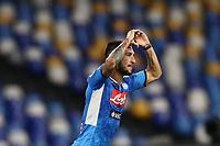 20200719 Calcio Napoli Udinese Serie A