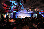 OLIMPIJSKI KOMITET, BEOGRAD, 27. Nov. 2010. -  39. Generalna skupstina Evropskih olimpijskih komiteta (EOK) koja je odrzana u Beogradu. Foto: Nenad Negovanovic