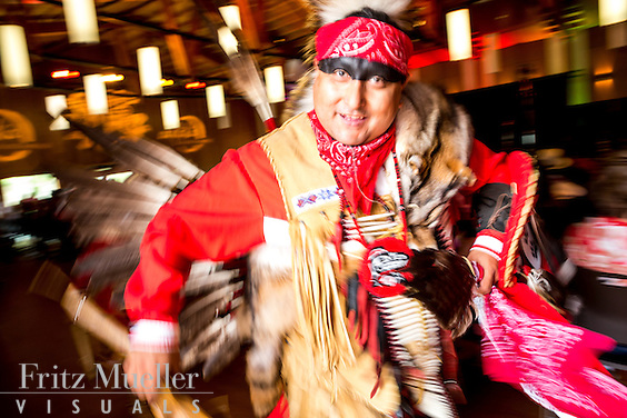 Adaka Cultural Festival 2016, Whitehorse, Yukon, Canada, Yukon First Nation Culture and Tourism Association, Kwanlin Dun Cultural Centre, Mark Rutledge