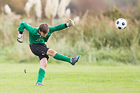 Goalkeepers in Action