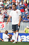 23 May 2006: Clint Dempsey (USA). The United States Men's National Team lost 1-0 to their counterparts from Morocco at the Nashville Coliseum in Nashville, Tennessee in a men's international friendly soccer game.