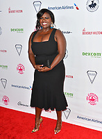 LOS ANGELES, CA. October 06, 2018: Deborah Joy Winans at the 2018 Carousel of Hope Ball at the Beverly Hilton Hotel.<br /> Picture: Paul Smith/Featureflash