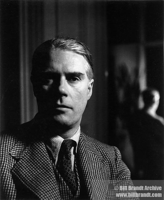 Anthony Powell, 1940s