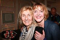 """SYLVIE BOURGEOIS HAREL & AGNES SORAL - Dedicace de Sylvie Bourgeois Harel pour la sortie de son nouveau livre """"Sophie ‡ Saint Tropez"""""""