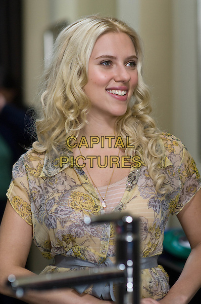 SCARLETT JOHANSSON.in He's Just Not That Into You.*Filmstill - Editorial Use Only*.CAP/FB.Supplied by Capital Pictures.