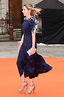 Laura Carmichael<br /> at the Royal Acadamy of Arts Summer Exhibition opening party 2017, London. <br /> <br /> <br /> &copy;Ash Knotek  D3276  07/06/2017