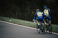 'with a little help from my friends...'<br /> <br /> 106th Scheldeprijs 2018 (1.HC)<br /> 1 Day Race: Terneuzen (NED) - Schoten (BEL)(200km)