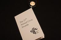 Seattle Municipal Awards