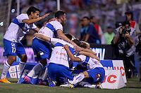 Futbol 2017 Clausura UC vs San Luis