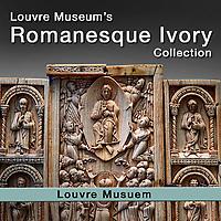 Romanesque Ivory Sculptures - Louvre Museum - Pictures & Images
