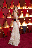 www.acepixs.com<br /> <br /> February 26 2017, Hollywood CA<br /> <br /> Emma Roberts arriving at the 89th Annual Academy Awards at Hollywood &amp; Highland Center on February 26, 2017 in Hollywood, California.<br /> <br /> By Line: Z17/ACE Pictures<br /> <br /> <br /> ACE Pictures Inc<br /> Tel: 6467670430<br /> Email: info@acepixs.com<br /> www.acepixs.com