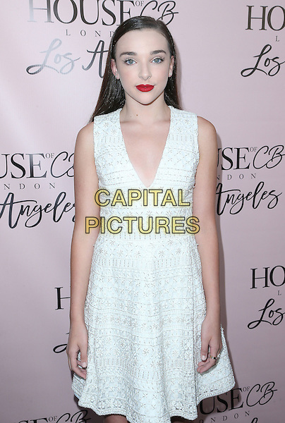 14 June 2016 - West Hollywood, California - Kendall Vertes. House of CB Flagship Store Launch held at The House of CB Store. <br /> CAP/ADM/SAM<br /> &copy;SAM/ADM/Capital Pictures
