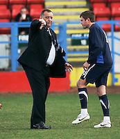 02/04/11 Stirling Albion v Ross County
