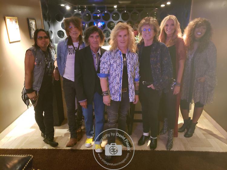 The Babys 7/19/2019 Las Vegas