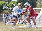 04-02-16 Torrey Pines @ Corona Del Mar - HSB Lacrosse
