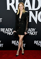 "AUG 19 ""Ready or Not"" LA Screening"