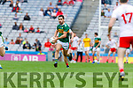 Jack Sherwood, Kerry during the All Ireland Senior Football Semi Final between Kerry and Tyrone at Croke Park, Dublin on Sunday.