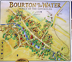 Bourton on the Water UK