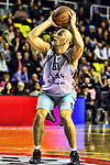Regal FC Barcelona vs Lietuvos Rytas: 69-55 - Euroleague 2010/11 - Game: 4.