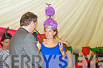 Pictured at Listowel Races, Ladies Day on Friday