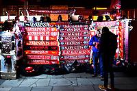 181024 Liverpool v Crvena Zvezda