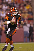 14 November 2004:  Carson Palmer.<br />