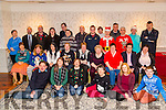 The Rehab Care Blennerville Resource Centre who held their Christmas Party in The Meadowlands Hotel Tralee on Wednesday afternoon.