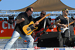The Smithereens at the Santa Cruz Beach Boardwalk