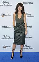 21 May 2017 - Burbank, California - Serinda Swan. ABC Studios and Freeform International Upfronts held at The Walt Disney Studios Lot in Burbank. Photo Credit: Birdie Thompson/AdMedia