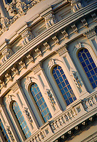Capitol Building, Washington DC. Washington DC District of Columbia United States.
