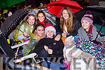 "TO LATE TO SAY SORRY: Chloe Morris, Brogan O'Sullivan, Kelly Tobin, Ava Kelliher, Chloe Walsh and Sarah Tansley hope they won't be 'Sorry"" after camping out all night for tickets to the Justin Bieber concert in Dublin November next year."
