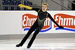 DM Eiskunstlauf 18.12.2009