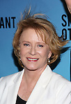 Eve Plumb attends the Broadway Opening Night performance for 'Significant Other' at the Booth Theatre on March 2, 2017 in New York City.