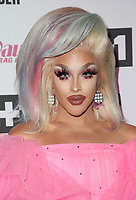 "13 May 2019 - Los Angeles, California - Ariel Versace. ""RuPaul's Drag Race"" Season 11 Finale Taping held at The Orpheum Theatre. Photo Credit: Faye Sadou/AdMedia<br /> CAP/ADM/FS<br /> ©FS/ADM/Capital Pictures"
