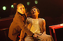 Celestina directed by Calixto Bieto with Kathryn Hunter,Daniel Cerqueira. Opens at the Kings Theatre at the Edinburgh International Festival on 16/8/04.  CREDIT Geraint Lewis