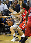 NV Woman's Hoops vs Ol Miss 11-29-14
