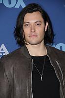 04 January 2018 - Pasadena, California - Blair Redford. FOX Winter TCA 2018 All-Star Partyheld at The Langham Huntington Hotel in Pasadena.  <br /> CAP/ADM/BT<br /> &copy;BT/ADM/Capital Pictures