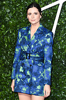 Lilah Parsons<br /> arriving forThe Fashion Awards 2019 at the Royal Albert Hall, London.<br /> <br /> ©Ash Knotek  D3542 02/12/2019