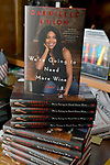 CORAL GABLES, FL - OCTOBER 27: General view of books on display during actor/ Gabrielle Union conversation with Isis Miller and book signing of 'Gabrielle Union: We're Going to Need More Wine Stories' Real Life Book Club Tour and at Books and Books on October 27, 2017 in Coral Gables, Florida. ( Photo by Johnny Louis / jlnphotography.com )