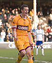 27/02/2010  Copyright  Pic : James Stewart.sct_jspa07_motherwell_v_kilmarnock  .::  JAMIE MURPHY CELEBRATES AFTER HE HEADS HOME MOTHERWELL'S GOAL :: .James Stewart Photography 19 Carronlea Drive, Falkirk. FK2 8DN      Vat Reg No. 607 6932 25.Telephone      : +44 (0)1324 570291 .Mobile              : +44 (0)7721 416997.E-mail  :  jim@jspa.co.uk.If you require further information then contact Jim Stewart on any of the numbers above.........