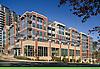Park Crest Residence by RTKL Associates Inc.