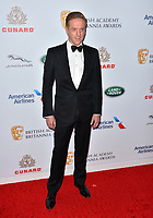 BEVERLY HILLS, CA. October 26, 2018: Damian Lewis at the 2018 British Academy Britannia Awards at the Beverly Hilton Hotel.<br /> Picture: Paul Smith/Featureflash