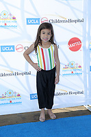"LOS ANGELES - NOV 18:  Julianna Gamiz at the UCLA Childrens Hospital ""Party on the Pier"" at the Santa Monica Pier on November 18, 2018 in Santa Monica, CA"
