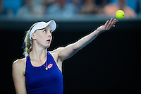 NAOMI BROADY (GBR)<br /> <br /> TENNIS , AUSTRALIAN OPEN,  MELBOURNE PARK, MELBOURNE, VICTORIA, AUSTRALIA, GRAND SLAM, HARD COURT, OUTDOOR, ITF, ATP, WTA<br /> <br /> &copy; TENNIS PHOTO NETWORK